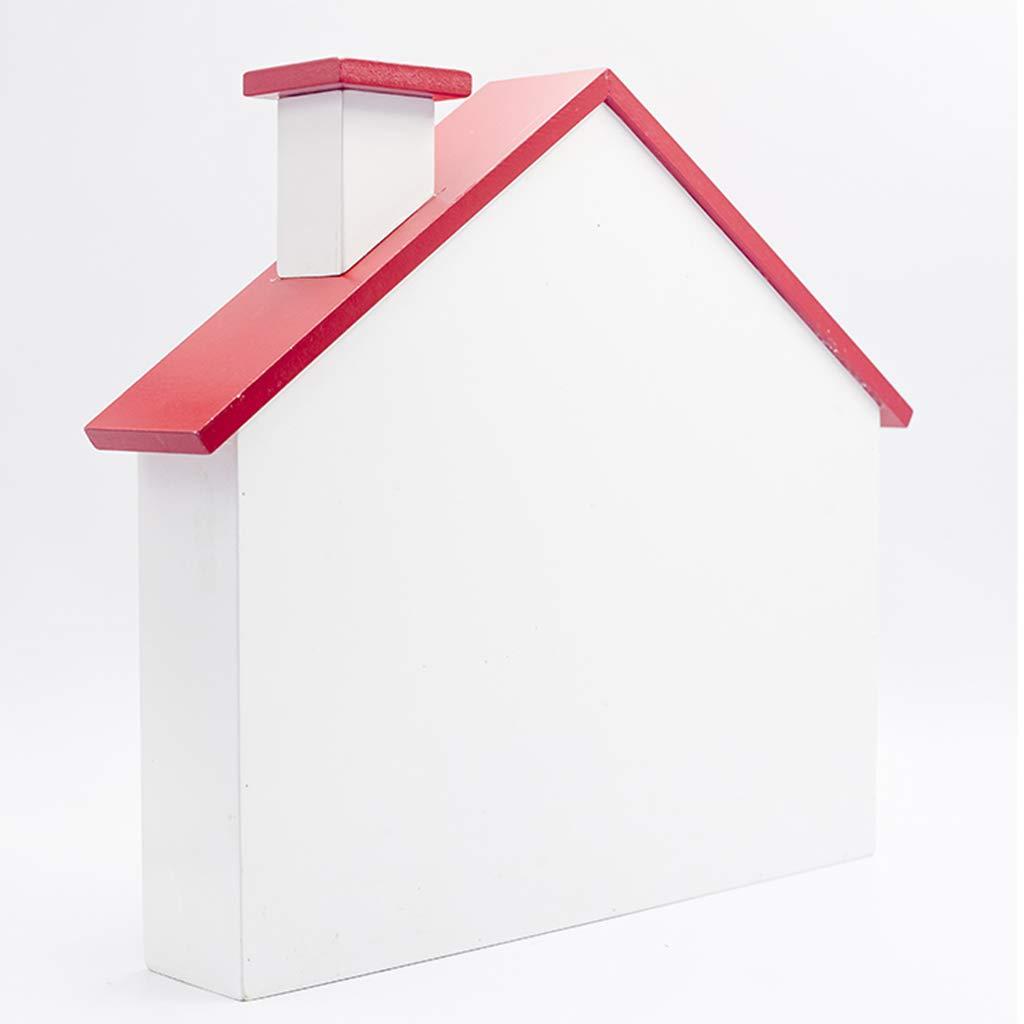 Calendario de adviento de madera Sitonelectic con 24 cajones caja de regalo de caramelos para decoraci/ón del hogar verde