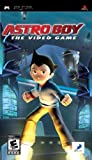 Astro Boy: The Video Game - Sony PSP by D3 Publisher