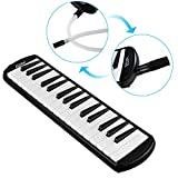 Eastar 32 Key Melodica Instrument Keyboard
