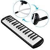 Eastar 32 Key Melodica Instrument Keyboard Soprano