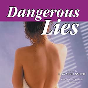 Dangerous Lies Audiobook