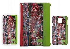 Wales Grand Slam Rugby iPad mini Cubierta de la cáscara caso tableta