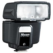 Nissin Digital i40 Speedlite Flash (for Fujifilm X)