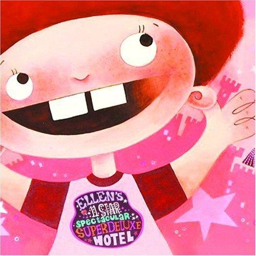(Ellen's 11-Star Spectacular Super-Deluxe Hotel by Larry Schwarz (2006-06-14))