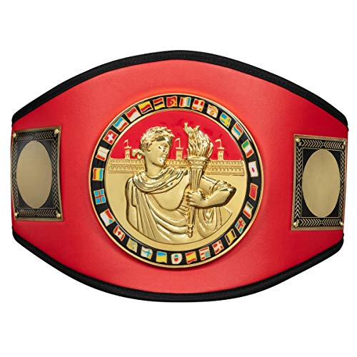 Title Boxing Victory Title Belt ()