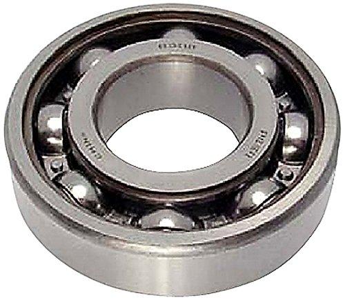 Peer Bearings - Peer Bearing 6006-C3 6000 Series Radial Bearing, Open, C3 Fit, 30 mm ID, 55 mm OD, 13 mm Width