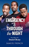 Emergency and Through the Night, Daniel Beaty, 0573699526