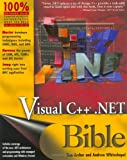 Visual C++ .NET Bible