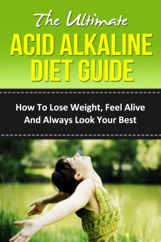 acid alkaline food chart - 8