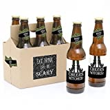 Spooktacular - Eat, Drink and Be Scary - Witch Brew