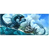 51uFwy%2B8YpL. SL160  - LIEBIRD Extra Large Gaming Mouse Pads/Extended Protective Office Desk Mouse Mat