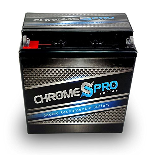 Cheap Motorcycle Batteries - 5