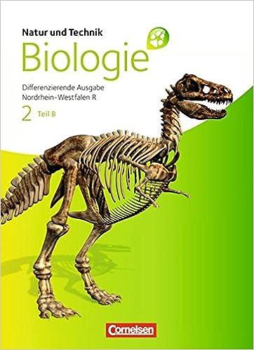 Biologie 2 B – Natur und Technik