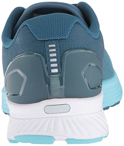 Ua Charged Running Femme Under Static 4 Bandit Blue Armour 300 W venetian AxZw654