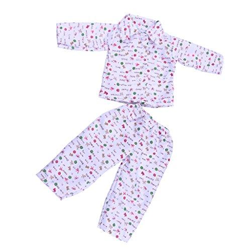 Jili Online Cute Sleepwear Nightwear Pajamas