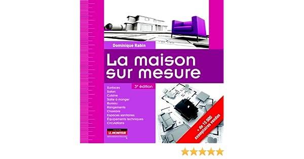 MAISON SUR RABIN MESURE GRATUIT TÉLÉCHARGER LA DOMINIQUE PDF