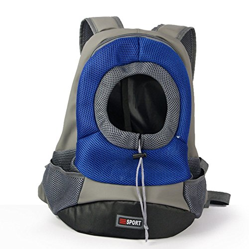 Lifeunion Zippered Backpack Carrier Shopping product image