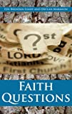 Questions of Faith, Brendan Leahy, 1782180400
