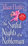 The Sinful Nights of a Nobleman, Jillian Hunter, 0345487613