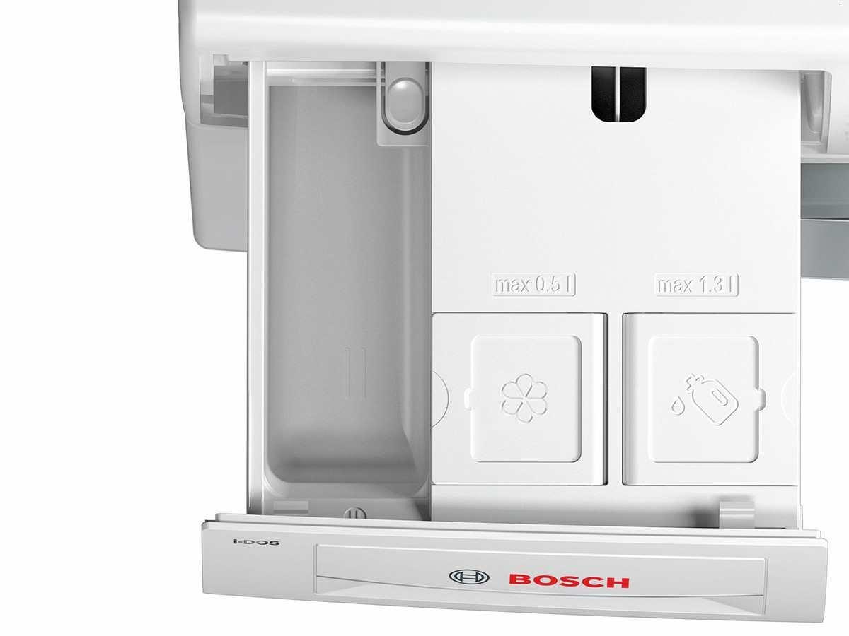 Bosch Serie 6 WAT28691 Independiente Carga frontal 8kg ...