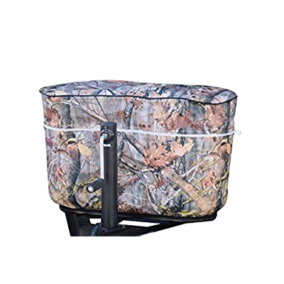 ADCO 2612 Camouflage Double 20 Game Creek Oaks Propane Tank Cover: Automotive