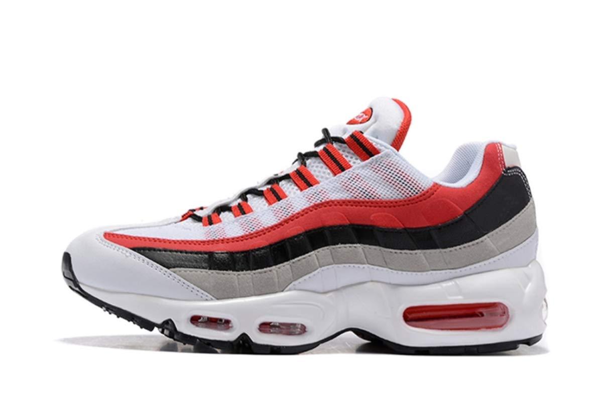 Soniemke Air 95 Men's Running Shoes Fashion Sneakers 2
