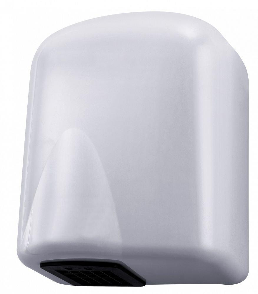Dryflow® Junior MKII Hand Dryer (White) DFJM2W Dryflow®