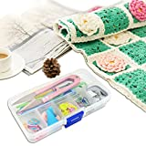 Dxhycc New Basic Knitting Tools Accessories