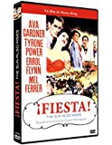 Fiesta 1957 DVD The Sun Also Rises