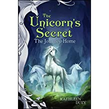 The Unicorn's Secret, The Journey Home