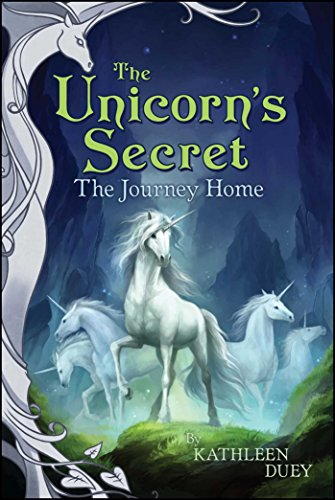 Sunset Gates (The Unicorn's Secret, The Journey Home)