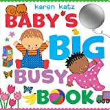 #7: Baby's Big Busy Book