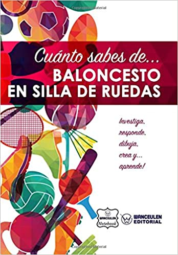 Cuánto sabes de... Baloncesto en Silla de Ruedas: Amazon.es ...