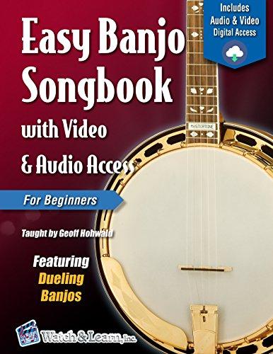Banjo 2 Video - 3