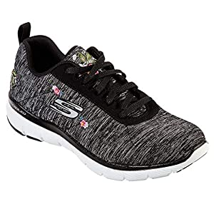 Skechers Flex Appeal 3.0 in Blossom Womens Sneakers