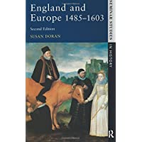 England and Europe 1485-1603 (Seminar Studies) (Seminar Studies In History)