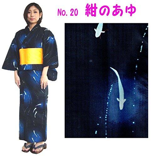 geta Samueya obi Yukata Surugajino 1200 Donna 20 161 aCxCqB0w