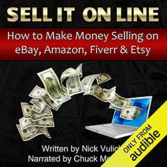Amazon.com: Sell It Online: How to Make Money Selling on ...