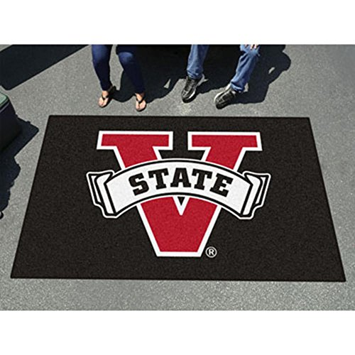 Fanmats 763 Wake Forest Soccer Ball 27'' Diameter by Fanmats