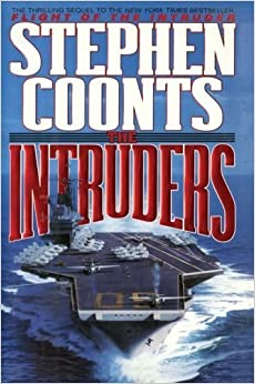 Book The Intruders by Stephen Coonts (2013-03-02)