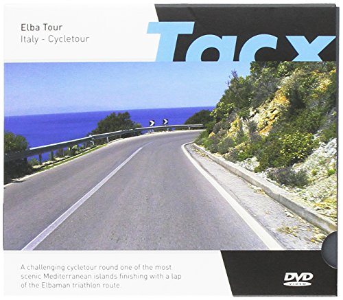 Tacx Fortius I - Magic RLV Elba Tour - Italy [Sports] by Tacx