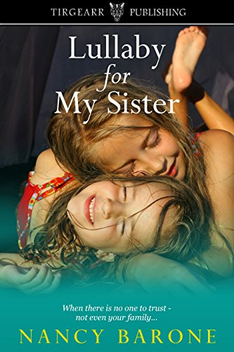 Lullaby for my sister kindle edition by nancy barone mystery lullaby for my sister by barone nancy fandeluxe Image collections