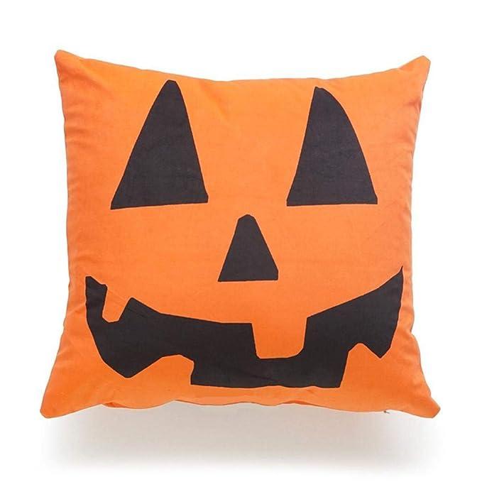Amazon.com: Asatr - Funda de almohada para decoración del ...
