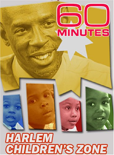 60 Minutes - The Harlem Children's Zone (May 14, - Harlem Kids Store