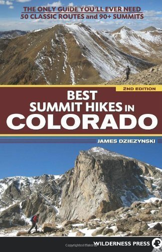 Best Summit Hikes Colorado Little Known product image
