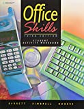 img - for OFFICE SKILLS Student Activity Workbook book / textbook / text book