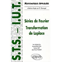 Series de Fourier Transformation de Laplace