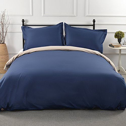 marcopolo-navy-blue-grey-double-sided-bed-duvet-cover-full-100-egyptian-cotton-solid-bedding-sets-of