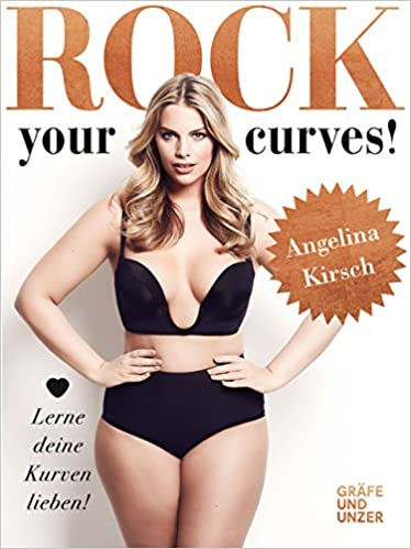 your curves Rock