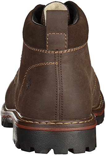 Rieker - Botas Hombre Marrón - marrón